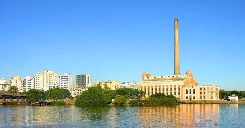 Canoas apenas a 10 minutos de Porto Alegre